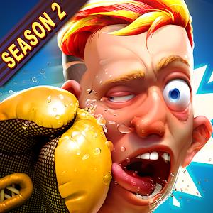 Icon: 拳擊之星