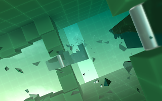 Screenshot 3: Smash Hit