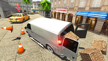Screenshot 4: 真實犯罪3D
