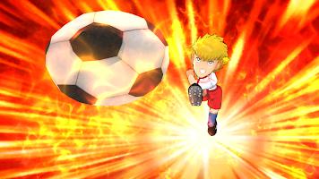 Screenshot 1: 足球小將翼 ZERO | 國際版