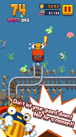 Screenshot 3: Infinite Train