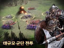 Screenshot 4: 라스트킹스 (Last Kings)