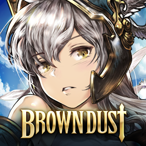 Icon: Brown Dust