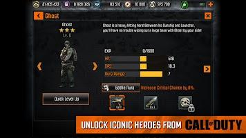 Screenshot 2: Call of Duty®: Heroes