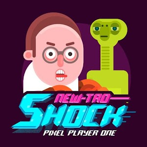 Icon: Newtro Shock