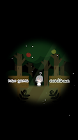 Screenshot 1: Lost In Forest -escape game-