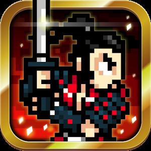 Icon: 武士地獄