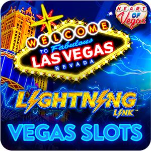 Icon: Heart of Vegas - Casino Slots