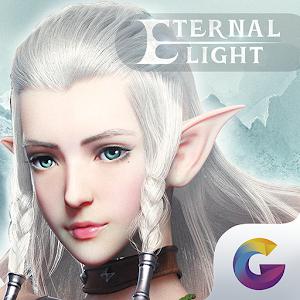 Icon: Eternal Light