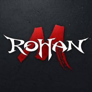 Icon: ROHAN Mobile