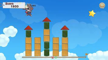 Screenshot 2: あんさんぶるドリーム!