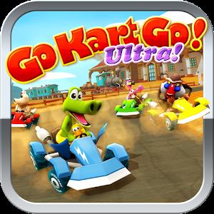 Icon: Go Kart Go! Ultra!