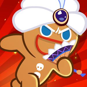 Icon: Cookie Run: OvenBreak