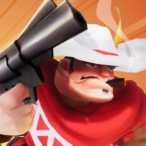 Icon: 射擊聯盟:賞金獵人