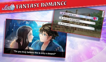 Screenshot 3: Lovestruck Choose Your Romance