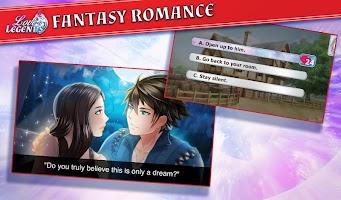 Screenshot 3: Lovestruck Choose Your Romance