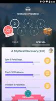 Screenshot 3: Pokémon GO/ Pokemon GO