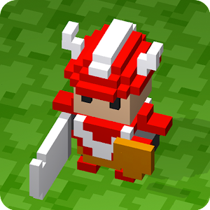 Icon: BLOCK QUEST