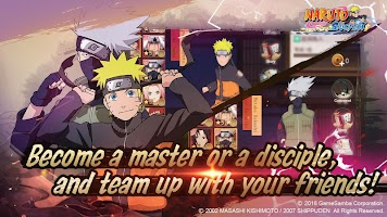 Screenshot 4: Naruto: Slugfest
