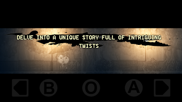 Screenshot 3: DISTRAINT: Pocket Pixel Horror