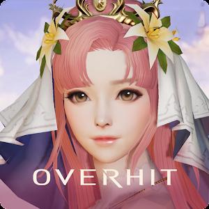 Icon: OVERHIT (韓版)