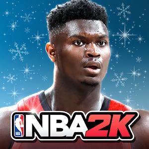 Icon: NBA 2K 모바일 농구
