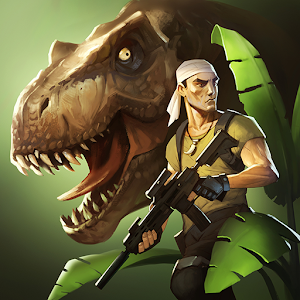 Icon: Jurassic Survival
