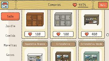 Screenshot 4: Adorable Home