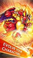 Screenshot 3: Monster Strike | Inglés
