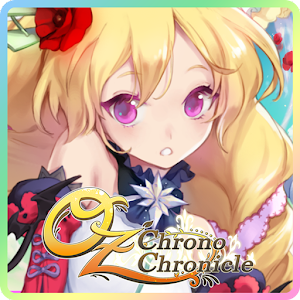 Icon: OZ Chrono Chronicle