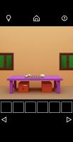 Screenshot 2: Escape Game Clay