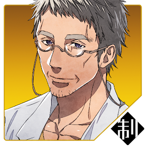 Icon: 制服の王子様(オジサマ)【女性向け乙女恋愛ゲーム】