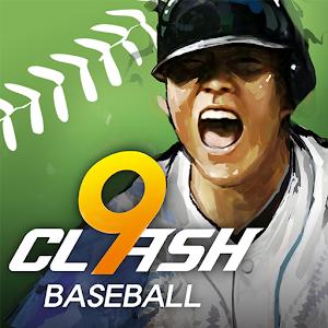 Icon: 9CLASH BASEBALL