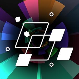 Icon: polytone