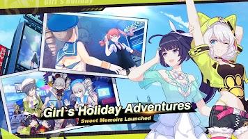 Screenshot 2: Honkai Impact 3rd (Global)