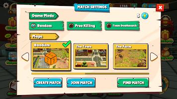 Screenshot 4: 最終決戰 : 強力植物