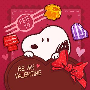 Icon: Snoopy's Sugar Drop