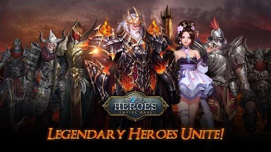 Soul of Heroes QOOAPP的圖片搜尋結果