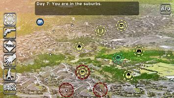 Screenshot 4: 生存的考驗