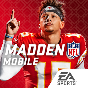 Icon: Madden NFL Overdrive Football