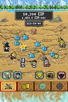 Screenshot 4: 還有5天魔王就征服世界 -魔王復活-