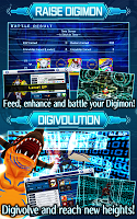 Screenshot 3: Digimon LinkZ (Global)