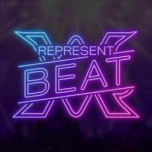 Icon: Represent Beat