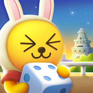 Icon: Friends Marble for kakao