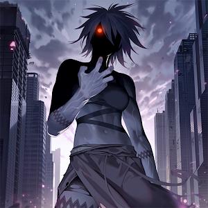 Icon: 黑色倖存 (Black Survival)
