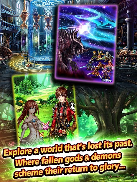 Download] Grand Summoners (Global) - QooApp Game Store