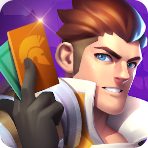 Icon: Duel Heroes