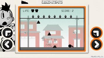 Screenshot 3: 便便不要掉下來