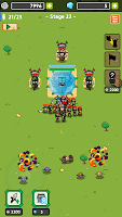 Screenshot 2: 怪獸公園