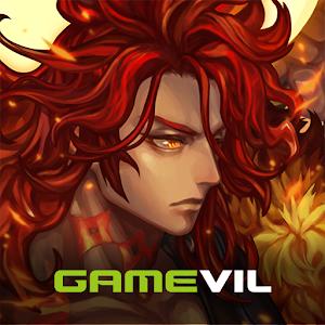 Icon: 龍之火焰
